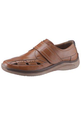 PETROLIO Ботинки