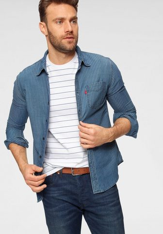LEVI'S ® рубашка джинсовая