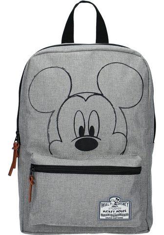 VADOBAG Vaikiška kuprinė »Mickey Mouse 90th An...