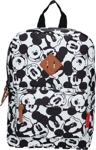 Vadobag Kinderrucksack »My Little Bag Mickey Mouse I«