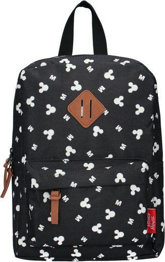 Vadobag Kinderrucksack »My Little Bag Mickey Mouse II«