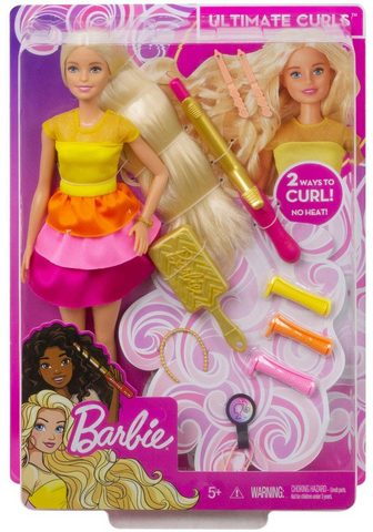 "MATTEL ® кукла ""Barbie Locken-Style ..."