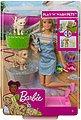 Mattel® Anziehpuppe »Barbie Badespaß Spielset Tiere und Puppe«, Bild 2