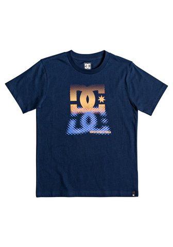 DC SHOES Marškinėliai »Logo Reflect«