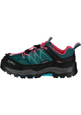 Ботинки »RIGEL LOW водостойкие