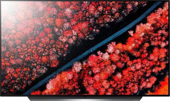 LG OLED55C97LA OLED-Fernseher (139 cm/55 Zoll, 4K Ultra HD)