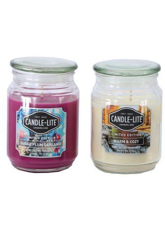 CANDLE-LITE? ? Kvapni žvakė