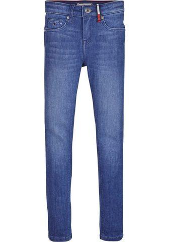 Узкие джинсы »NORA SUPER облегаю...