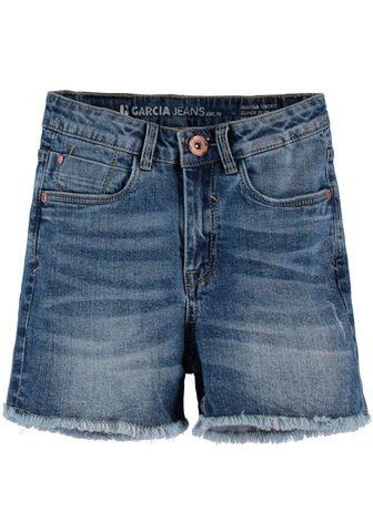 GARCIA Шорты джинсовые »513 RIANNA SHOR...