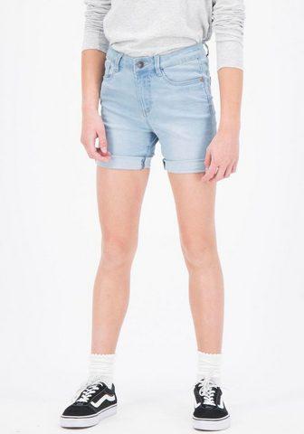 Бермуды джинсовые »516 RIANNA BE...