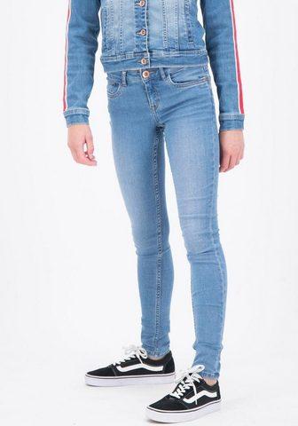 Узкие джинсы »510 SARA«