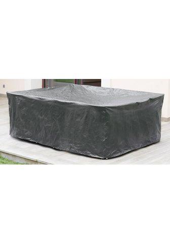 KONIFERA Dėklas sodo baldų komplektas (L/B/H) 2...