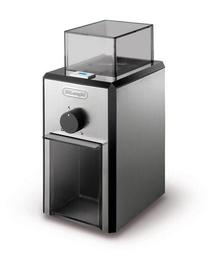 De'Longhi Kaffeemühle KG89, 110 W, Kegelmahlwerk, 120 g Bohnenbehälter