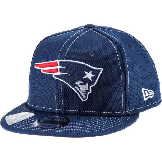 New Era Snapback Cap »9Fifty New England Patriots«