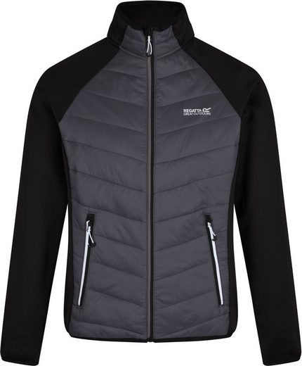 Regatta Outdoorjacke »Bestla Hybrid Jacket Herren«