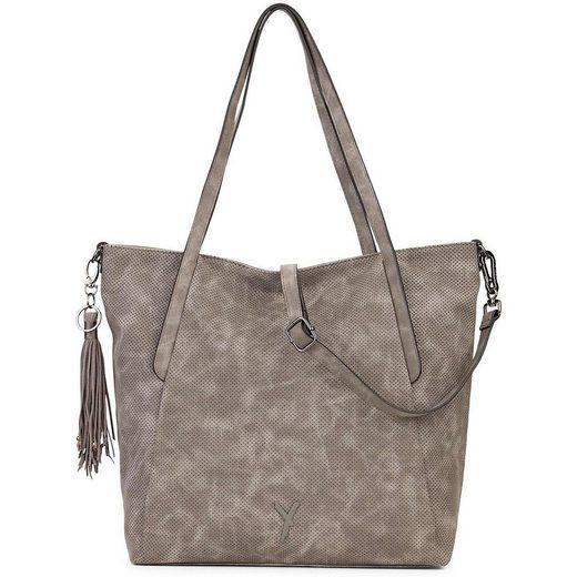 SURI FREY Shopper »Romy Basic Shopper«