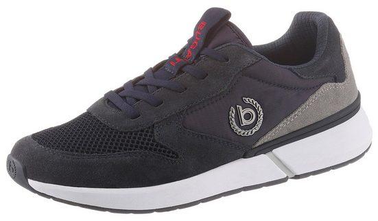 bugatti »Baleno« Sneaker mit bequemer Soft-fit-Ausstattung