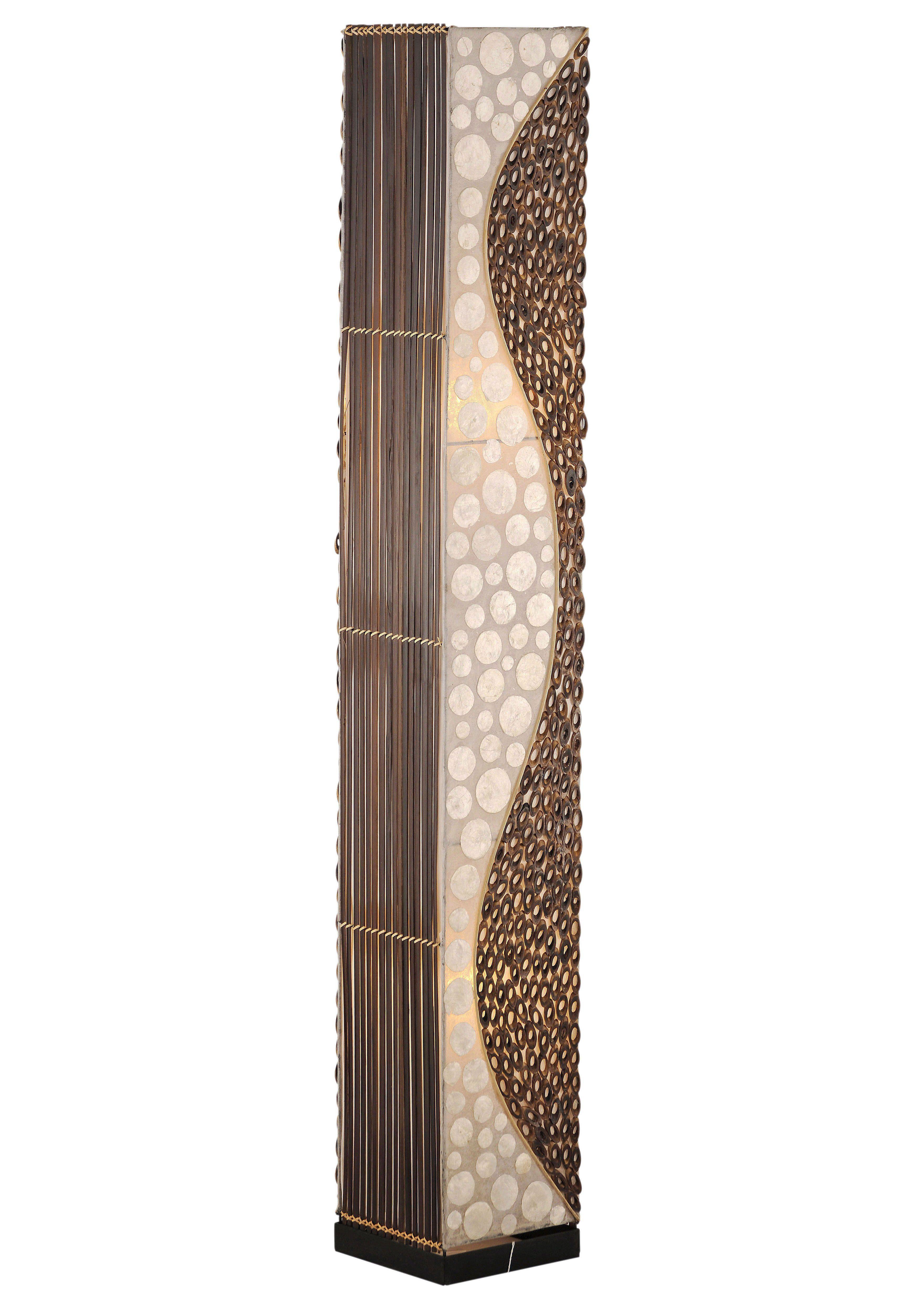 Stehlampe (2-flg.), Paul Neuhaus