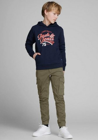 JACK & JONES JUNIOR Jack & Jones Junior брюки карго