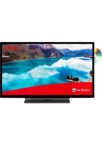 32WD3A63DA LED-Fernseher (80 cm / (32 ...