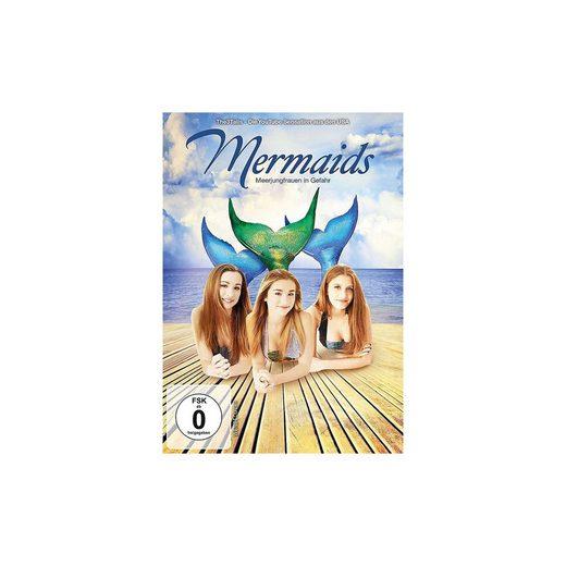 DVD Mermaids - Meerjungfrauen in Gefahr