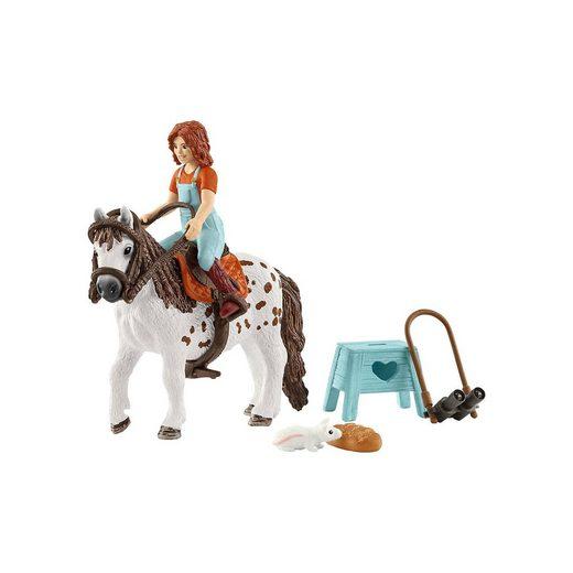 Schleich® 42435 Horse Club: Mia & Spotty
