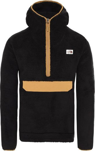The North Face Pullover »Campshire Kapuzenpullover Herren«