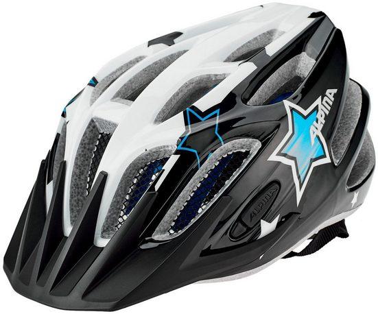 Alpina Sports Fahrradhelm »FB 2.0 Flash Helmet Jugend«