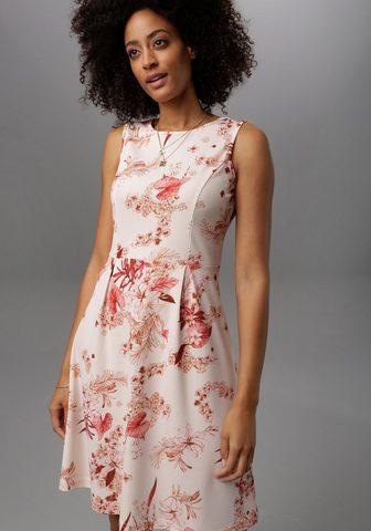 ANISTON SELECTED Коктейльное платье