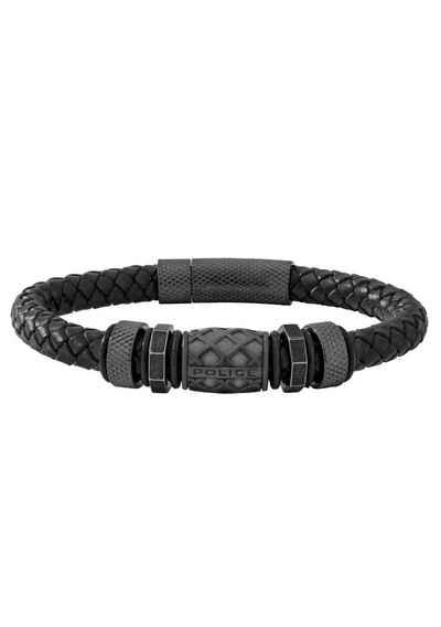 Police Armband »LONGFORD, PJ26458BLB.01«