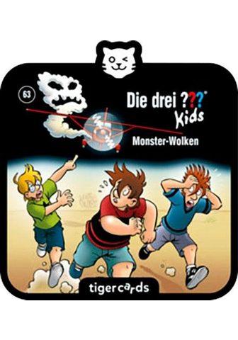 TIGERBOX Hörspiel »Die drei ??? Kids - Folge 63...