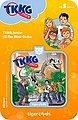 tigerbox Hörspiel »TKKG Junior - Folge 5: Dino-Diebe«, Bild 1