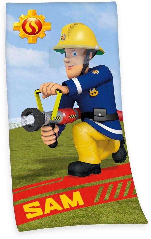 Feuerwehrmann Sam Online Gucken