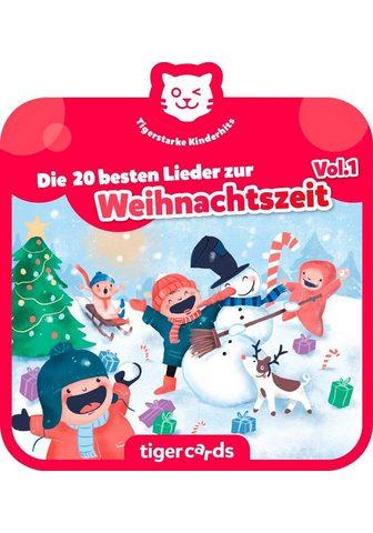 TIGERBOX Hörspiel »20 schönsten Weihnachtsliede...