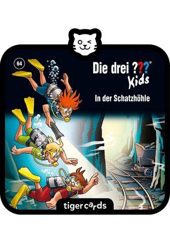 TIGERBOX Hörspiel »Die drei ??? Kids - Folge 64...