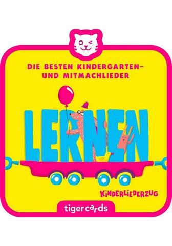 TIGERBOX Hörspiel »Die besten Kindergarten- ir ...