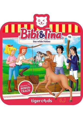 TIGERBOX Hörspiel »Bibi & Tina - Folge 93: Das ...