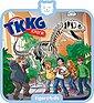tigerbox Hörspiel »TKKG Junior - Folge 5: Dino-Diebe«, Bild 3