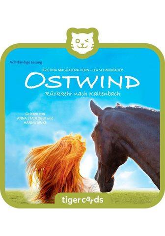 TIGERBOX Hörspiel »Ostwind 2: Rückkehr nach Kal...