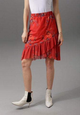ANISTON CASUAL Vasarinis sijonas