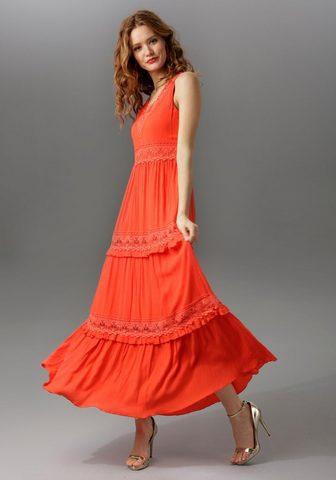 ANISTON CASUAL Ilga suknelė