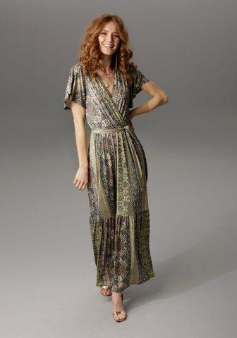 ANISTON CASUAL Летнее платье