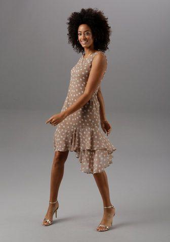 ANISTON SELECTED Šifoninė suknelė