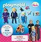 Playmobil® Konstruktions-Spielset »Clara mit Vater und Fräulein Rottenmeier (70258), Heidi«, Made in Europe, Bild 4