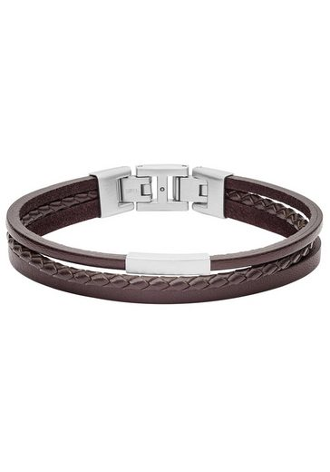 Fossil Armband »VINTAGE CASUAL, JF03323040«