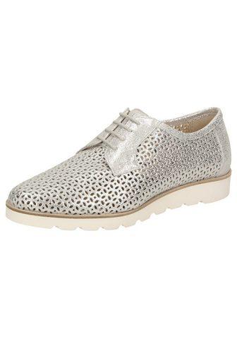 SIOUX Suvarstomi batai »Meredith-708-XL«