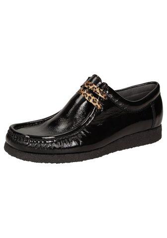 Ботинки со шнуровкой »-D-182&laq...