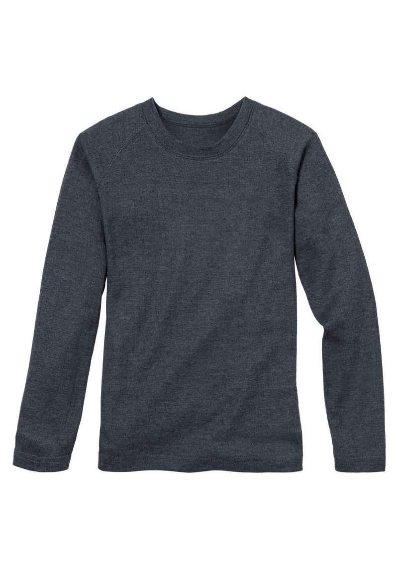 HEAT keeper Funktionsshirt Thermoshirt für Jungen und Mädchen