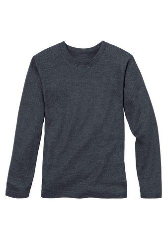 HEAT KEEPER Marškinėliai