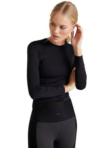 DAQUïNI Activewear Laufshirt »Run Long Sleeve Top« Feuchtigkeitsregulierend
